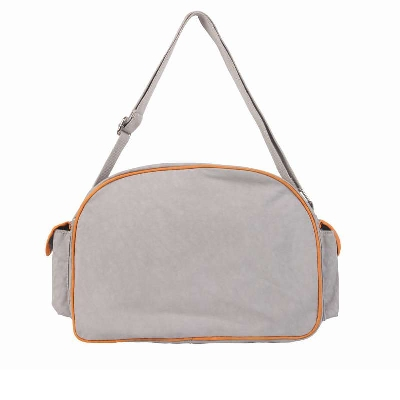 Carry diaper bag