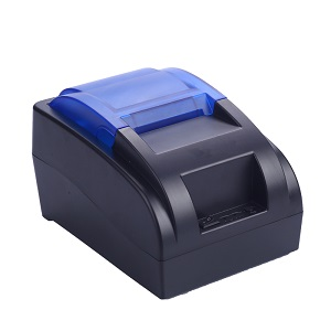 2019 Cheapest wireless bluetooth mobile printer 58mm pos printer android mini thermal receipt printer