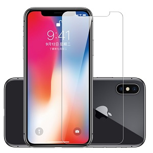 0.33MM 9H Premium mobile Tempered Glass Screen Protector  for iphone 11 pro max tempered glass